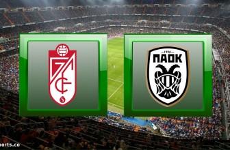 Granada vs PAOK Thessaloniki – Prediction (Europa League – 29.10.2020)