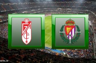 Granada vs Real Valladolid – Prediction (La Liga – 22.11.2020)