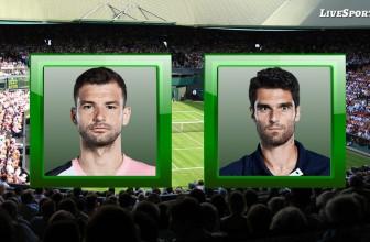 Grigor Dimitrov vs. Pablo Andujar – Prediction – ATP Antwerp (Belgium) – 21.10.2020