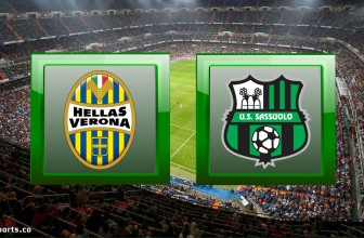 Hellas Verona vs Sassuolo – Prediction (Serie A – 22.11.2020)