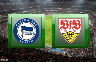 Hertha Berlin vs Stuttgart – Score Prediction (Bundesliga – 17.10.2020)