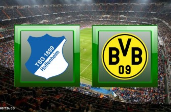 Hoffenheim vs Dortmund – Result Prediction (Bundesliga – 20.12.2019)