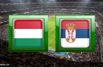 Hungary vs Serbia – Prediction (UEFA Nations League – 15.11.2020)