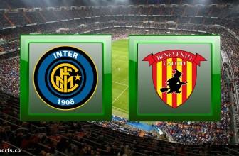 Inter Milan vs Benevento – Prediction & Live Scores (Serie A – 30.1.2021)