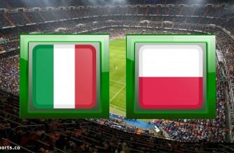 Italy vs Poland – Prediction (UEFA Nations League – 15.11.2020)