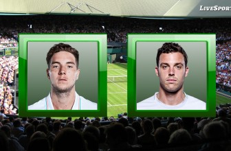 Jan Lennard Struff vs. Marco Cecchinato – Prediction – ATP Cologne 2 (Germany) 21.10.2020