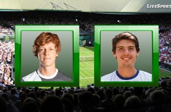 Jannik Sinner vs. Marc Andrea Huesler – Prediction – ATP Sofia (Bulgaria) 11.11.2020