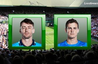 John Millman vs. Vasek Pospisil – Prediction – ATP Sofia (Bulgaria) 12.11.2020