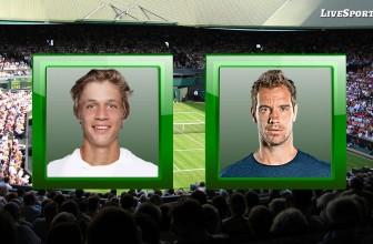 Jonas Forejtek vs. Richard Gasquet – Prediction – ATP Sofia (Bulgaria) 11.11.2020