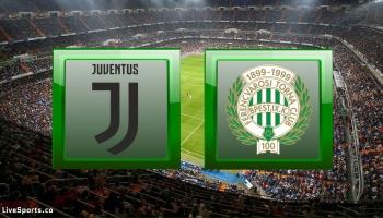 Juventus Turin vs Ferencváros Budapest – Prediction (Champions League – 24.11.2020)