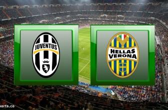 Juventus Turin vs Hellas Verona – Prediction (Serie A – 25.10.2020)