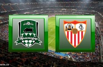 Krasnodar vs Sevilla – Prediction (Champions League – 24.11.2020)