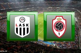 LASK Linz vs Antwerp – Prediction (Europa League – 26.11.2020)