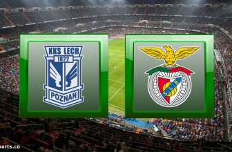 Lech Poznań vs Benfica – Prediction (Europa League – 22.10.2020)