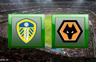 Leeds vs Wolverhampton – Prediction (Premier League – 19.10.2020)