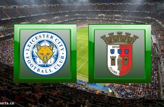 Leicester City vs Sporting Braga – Prediction (Europa League – 5.11.2020)