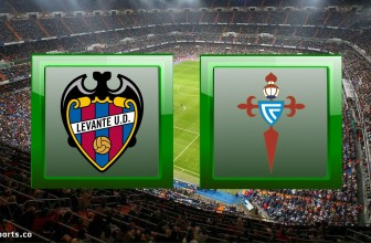 Levante vs Celta Vigo – Prediction (La Liga – 26.10.2020)
