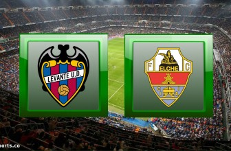 Levante vs Elche – Prediction (La Liga – 21.11.2020)