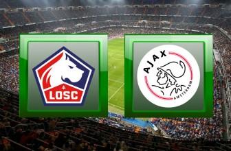 Lille vs Ajax – Prediction (Champions League – 27.11.2019)
