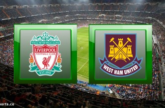 Liverpool vs West Ham – Prediction (Premier League – 31.10.2020)