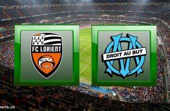 Lorient vs Marseille – Prediction (Ligue 1 – 24.10.2020)