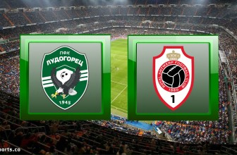 Ludogorets Razgrad vs Antwerp – Prediction (Europa League – 22.10.2020)