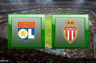 Lyon vs AS Monaco – Prediction (Ligue 1 – 25.10.2020)