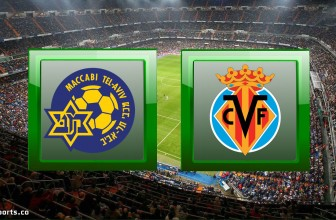 Maccabi Tel Aviv vs Villarreal – Prediction (Europa League – 26.11.2020)