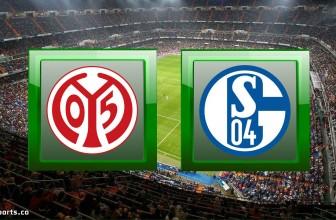 Mainz 05 vs Schalke 04 – Score Prediction (Bundesliga – 7.11.2020)
