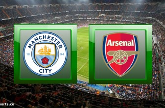 Manchester City vs Arsenal – Score Prediction (Premier League – 17.10.2020)