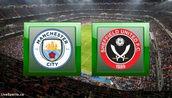 Manchester City vs Sheffield United – Prediction (Premier League – 30.1.2021)