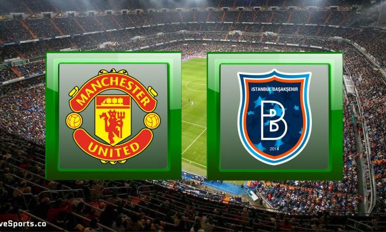 Manchester United vs İstanbul Başakşehir – Prediction (Champions League – 24.11.2020)