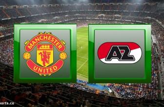Manchester Utd vs AZ Alkmaar – Prediction (Europa League – 12.12.2019)