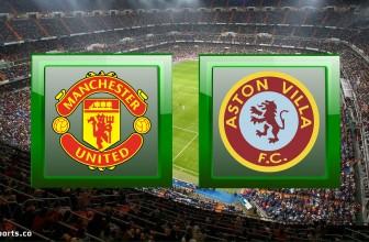Manchester United vs Aston Villa – Prediction (Premier League – 1.1.2021)