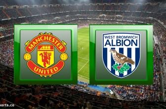 Manchester United vs West Bromwich Albion – Prediction (Premier League – 21.11.2020)