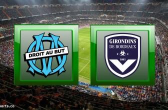 Marseille vs Bordeaux – Prediction (Ligue 1 – 17.10.2020)
