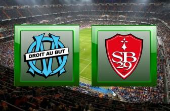 Marseille vs Brest – Prediction (Ligue 1 – 27.11.2019)