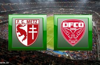 Metz vs Dijon – Prediction (Ligue 1 – 8.11.2020)