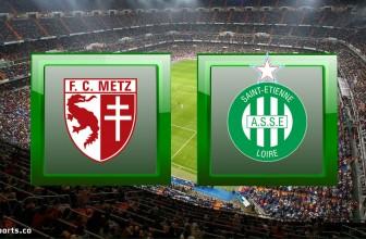 Metz vs Saint Etiénne – Prediction (Ligue 1 – 25.10.2020)
