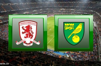 Middlesbrough vs Norwich City – Prediction (Championship – 21.11.2020)