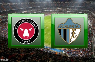 Midtjylland vs Atalanta – Prediction (Champions League – 21.10.2020)