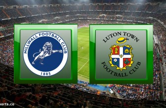 Millwall vs Luton – Prediction (Championship – 20.10.2020)