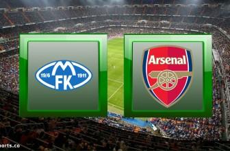 Molde v Arsenal London – Prediction (Europa League – 26.11.2020)
