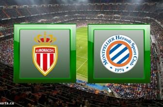 Monaco vs Montpellier – Prediction (Ligue 1 – 18.10.2020)