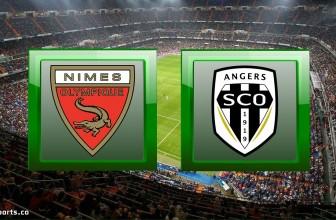 Nîmes vs Angers – Prediction (Ligue 1 – 8.11.2020)