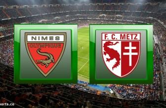Nîmes vs Metz – Prediction (Ligue 1 – 1.11.2020)