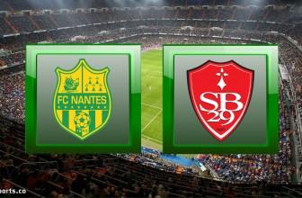 Nantes vs Brest – Prediction (Ligue 1 – 18.10.2020)