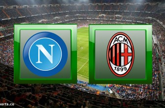 Napoli vs AC Milan – Prediction (Serie A – 22.11.2020)