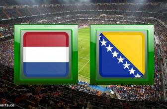 Netherlands vs Bosnia & Herzegovina – Prediction (UEFA Nations League – 15.11.2020)