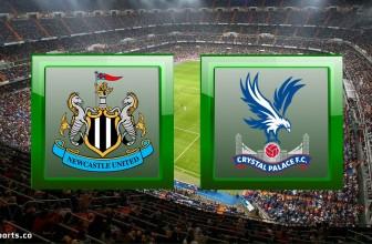 Newcastle vs Crystal Palace – Result Prediction (Premier League – 21.12.2019)